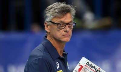 Renan Dal Zotto - FIVB