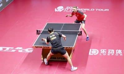 Tênis de Mesa - ITTF