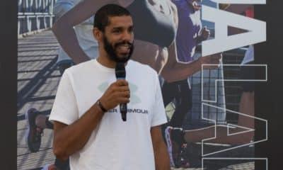 Wallace Atleta Seleção Brasileira Exterior
