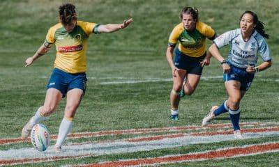 Seleção Feminina rúgbi Sevens - Coronavírus - Tóquio - Quarentena - World Rugby Sevens Series -
