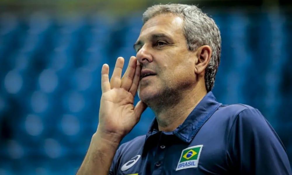 Zé Roberto Seleção Brasileira Tóquio