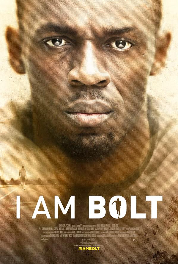 Bolt documentário - OTD Cultural tem livros, documentários e filmes esportivos para você ver na quarentena