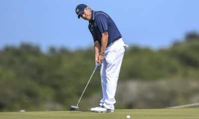 Golfe - Classificação Olimpíadas de Tóquio - Adiamento - Ranking Olímpico Adilson da Silva