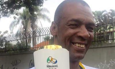Gerson Victalino morte morre basquete