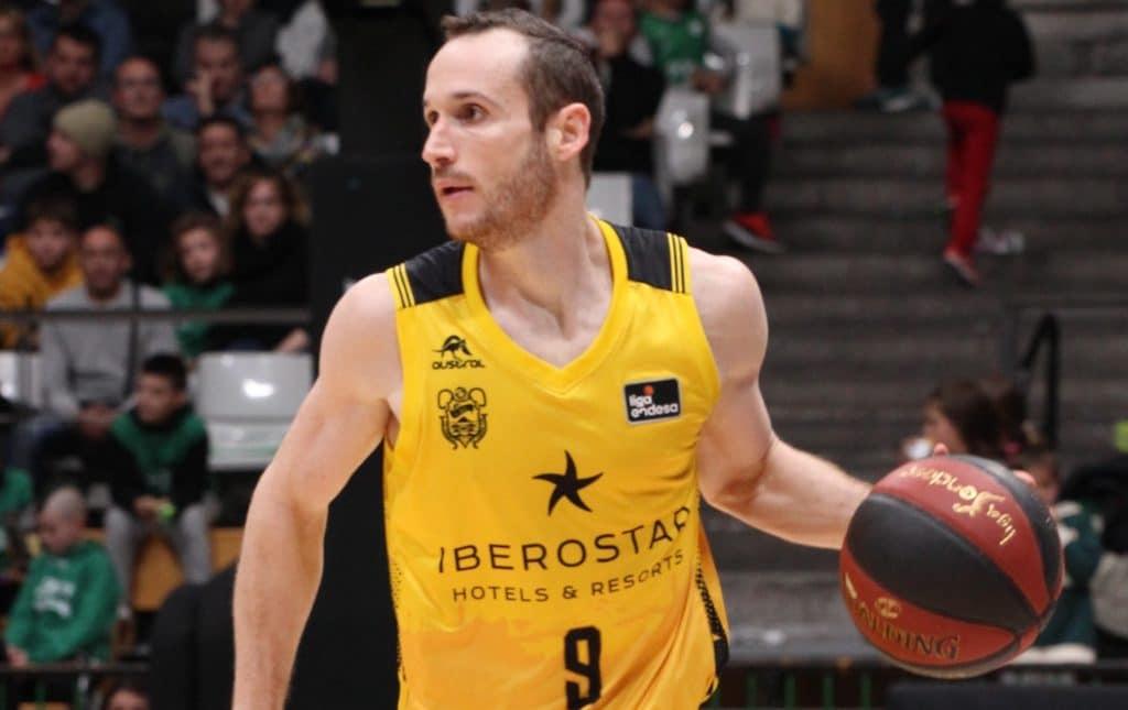 O Iberostar Tenerife, do armador Marcelinho Huertas, venceu Bakken Bears, da Dinamarca, por 98 a 73 na estreia na Basketball Champions League