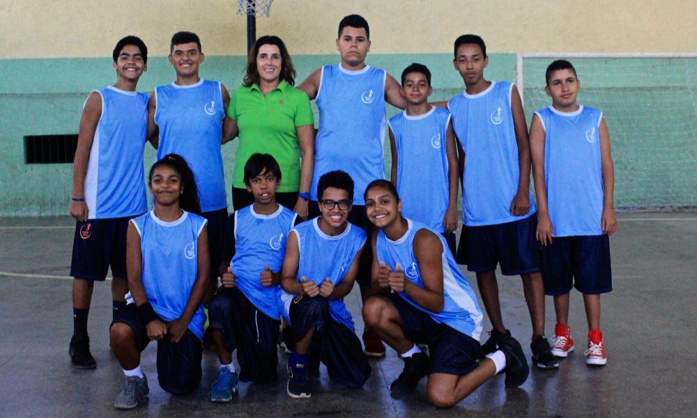 O projeto social contava com sete núcleos em três territórios (Foto: Divulgação/Instituto Passe de Mágica)