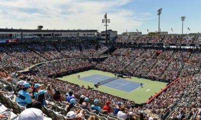 Por medida do governo do Canadá, WTA decide cancela Premier de Montreal (Rogers Cup)
