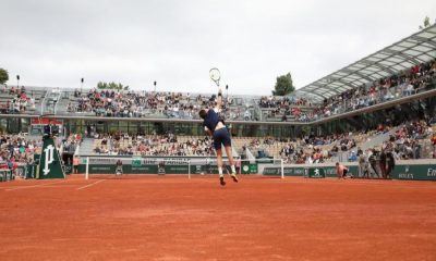 Grand Slam de tênis Roland Garros pode ser adiado em uma semana a pedida da ATP e da WTA