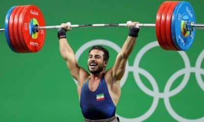 IWF adiou Pan-Americano e Mundial de levantamento de peso