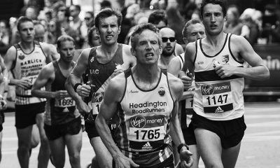 adiada pelo coronavírus Maratona de Londres pode ter apenas uma elite de atletas