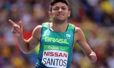 Petrúcio Ferreira é o homem mais rápido do esporte paralímpico e pode competir com atletas convencionais