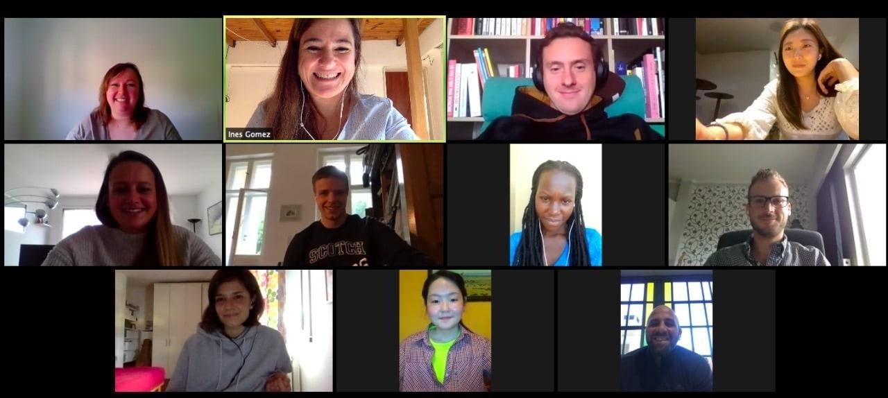 FISU - Comitê de estudantes - Universíade
