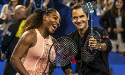 Roger Federer - WTA - ATP - Tênis