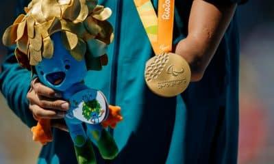 IPC definiu novas regras para a qualificação paralímpica aos Jogos Paralímpicos de Tóquio