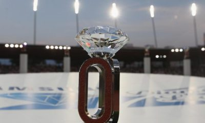 Diamond League - Atletismo - Meetings - Coronavírus
