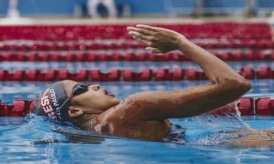 Mundial de Esportes Aquáticos - FINA - Adiamento
