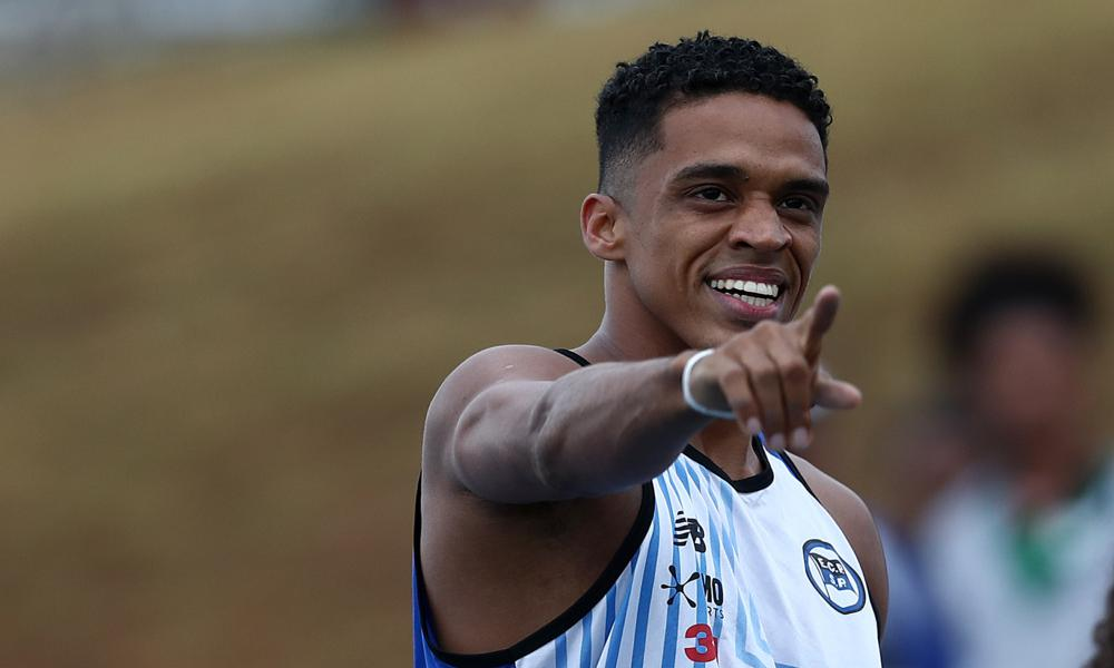 Aldemir Júnior - atletismo - tóquio - vania maria da silva - treinos - coronavírus