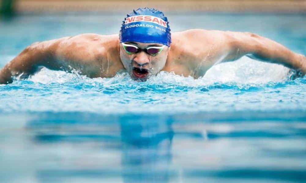 Clodoaldo Silva - eMuseu - esporte brasileiro