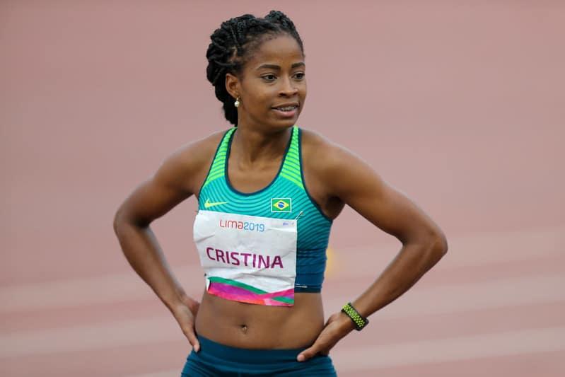 Corredora dos 100 e 200 m, Vitória Rosa destacou a relação com o técnico Katsuhico Nakaya, cogita treinar os 400 m e relembrou um momento dos Jogos Pan-Americanos