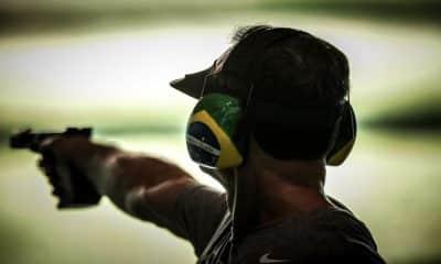 tiro esportivo - Olimpíada Tóquio 2020 - Coronavírus - classificação - vaga em Tóquio
