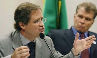 Alberto Murray eleição COB