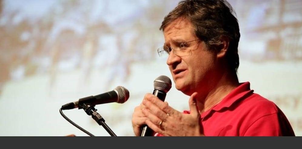Alberto Murray candidato da oposição na eleição no COB