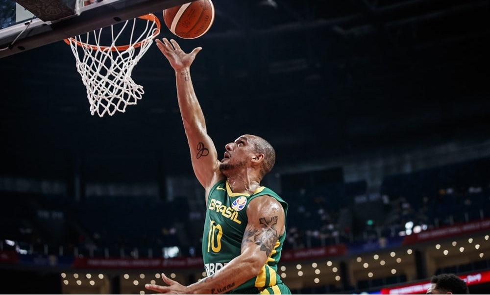 FIBA divulga data pré-olímpicos de basquete masculino