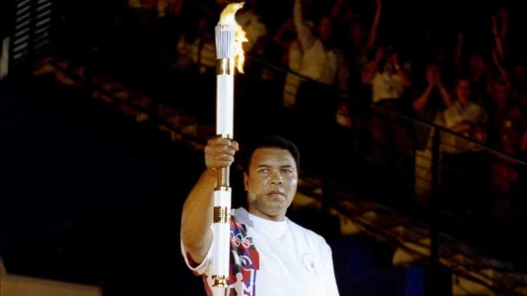 Mohammed Ali 1996