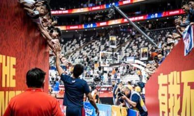 FIBA Basquete Coronavírus