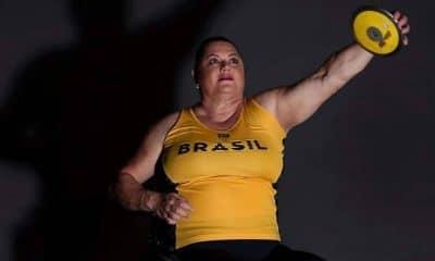 Dia Mun dial da Esclerose Múltipla Beth Gomes