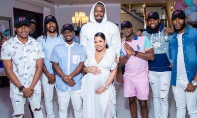 Aos 33 anos, Usain Bolt se torna pai pela primeira vez