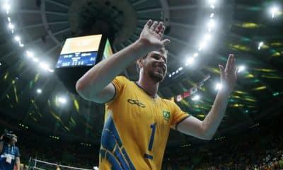 Bruno Medalhas de Prata Ouro Rio-2016