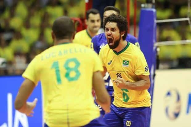 Mesmo em sua primeira convocação, Cachopa atuou em algumas partidas pelo Brasil