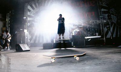 Uma petição online está tentando incluir o ex-vocalista da Banda Charlie Brown Jr. Chorão como personagem do jogo Tony Hawk's Pro Skater; CBSk apoia ideia