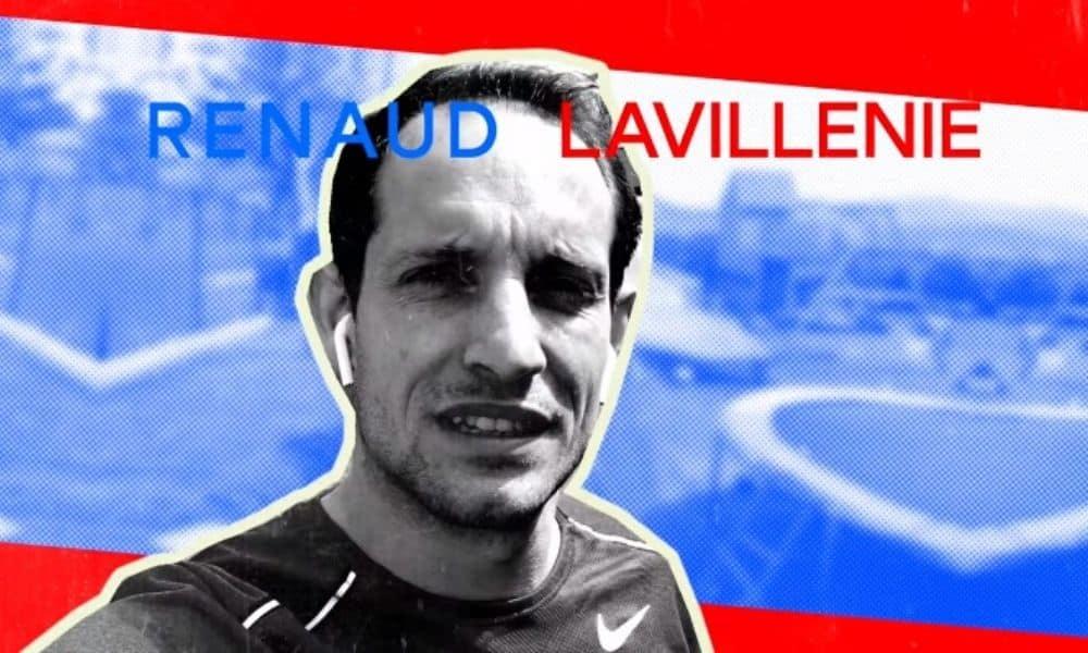 Renaud Lavillenie, campeão olímpico do salto com vara em Londres-2012, competirá no Ultimate Garden Clash