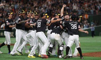 Sem público, Liga Japonesa começará temporada em 19 de junho