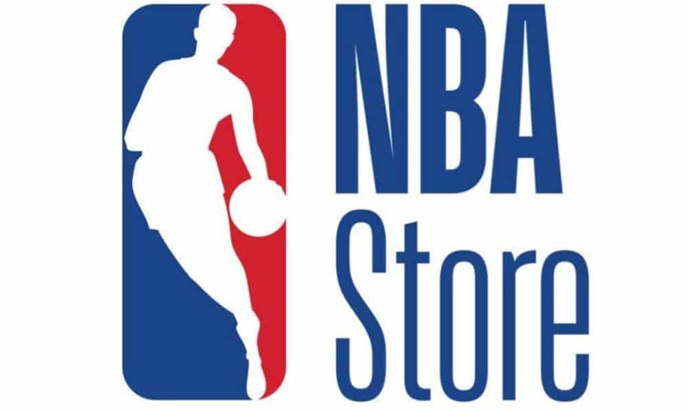 NBA store, liga não paga aluguel durante a pandemia
