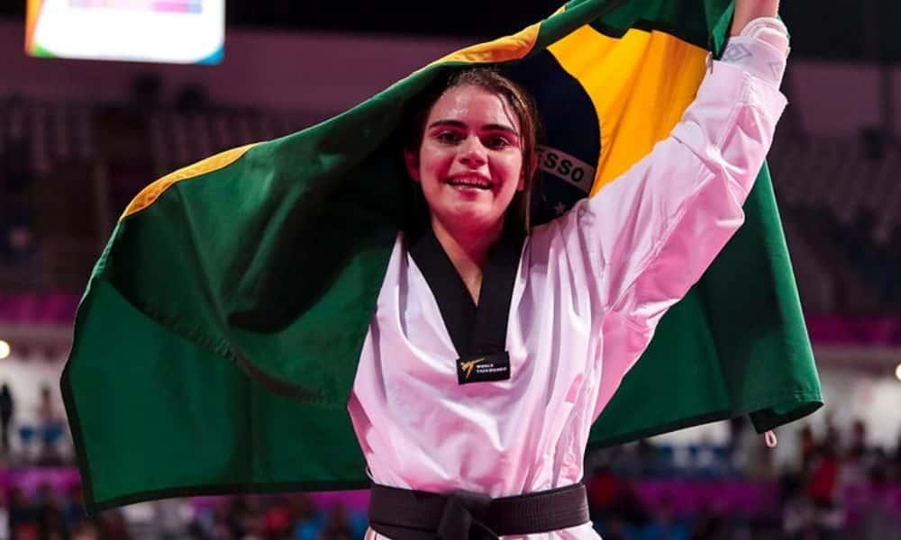 Silvana Fernandes quer marcar seu nome na modalidade