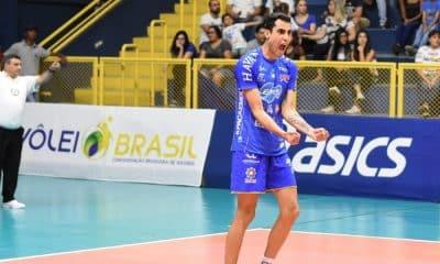 Douglas Souza Taubaté Superliga