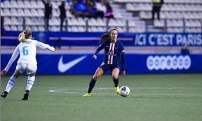 Luana Bertolucci está no SG desde janeiro de 2020