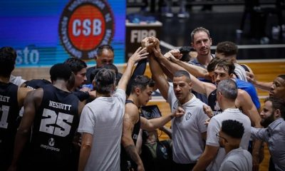 Crise Basquete do Corinthians