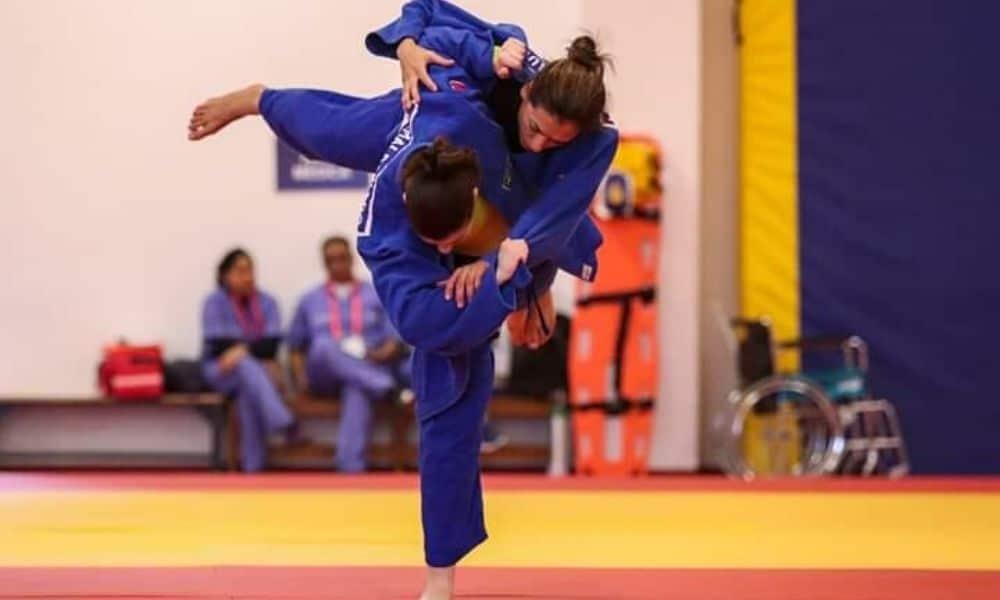 Por causa da pandemia, Alana Maldonado sofreu com o adiamento da Paralimpíada de Tóquio 2020