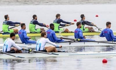 Remo seletivas olímpicas datas