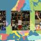 Serginho, Bruninho e Fofão entre os melhores estrangeiros da Champions