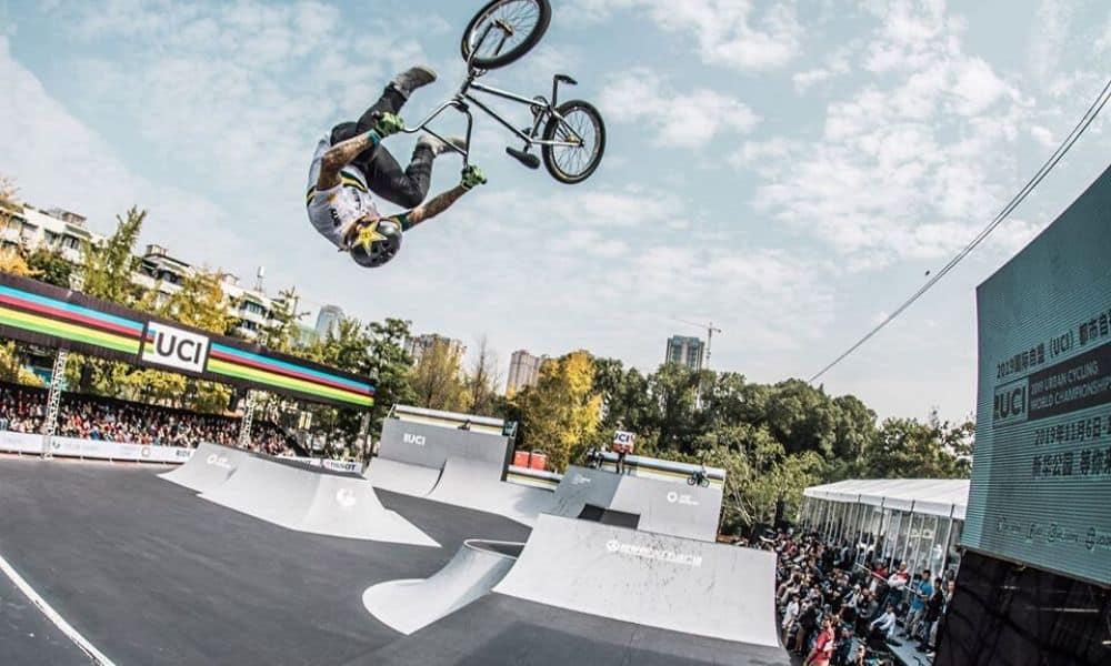 Brasil não terá representantes no BMX Freestyle em Tóquio 2020, mas terá no Mountain Bike e no BMX de corrida