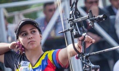 Sara Lopez vence Lockdown Knockout, torneio remoto de tiro com arco