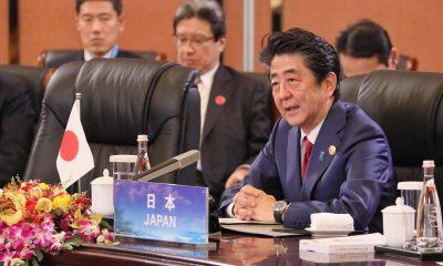 Estado de emergência Japão - coronavírus - Olimpíada de Tóquio