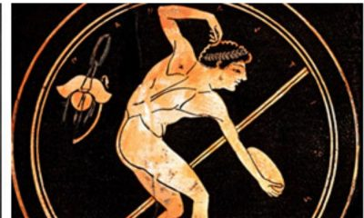 esportes dos jogos olímpicos da grécia antiga
