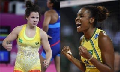 Maternidade no esporte - Fabi - Laís Nunes - Suellen - Tandara - Camila Brait