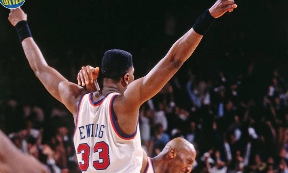 Patrick Ewing, ex-astro do New York Knicks, se recupera do coronavírus